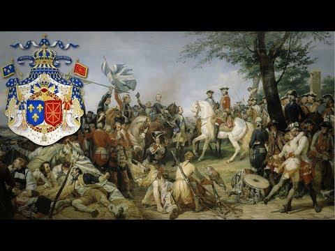"Ancien Régime/Kingdom of France (-1791) Chanson ""Vive Henri IV !"""