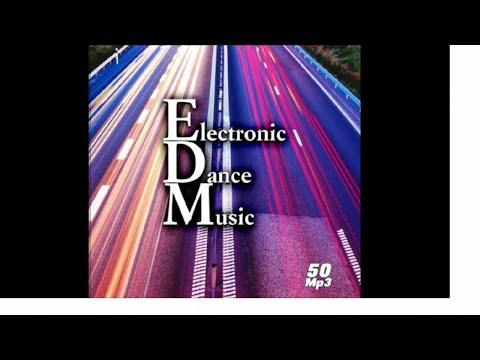 EDM - 50 MP3