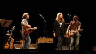 Download Patti Smith Wing with Eddie Vedder and Johnny Depp MP3 song and Music Video