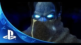 square enix playstation Legacy of Kain soul reaver remake 4k fan made