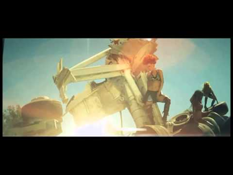 Afrojack - Take Over Control (Spencer & Hill Mix) Video HD
