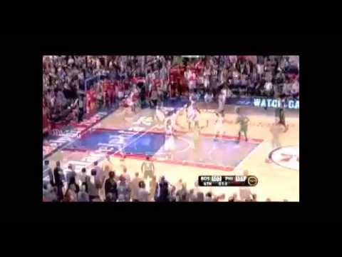 2011-2012 Boston Celtics-We Will Be Back.