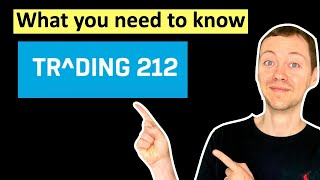 TRADING 212 Review UK // Best Investing App?