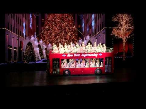 Radio City Christmas Spectacular 2014