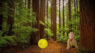 КОЛОБОК Сказка для Детей. мультфильм смотреть онлайн. Для мальчиков и девочек. Kolobok  märchen