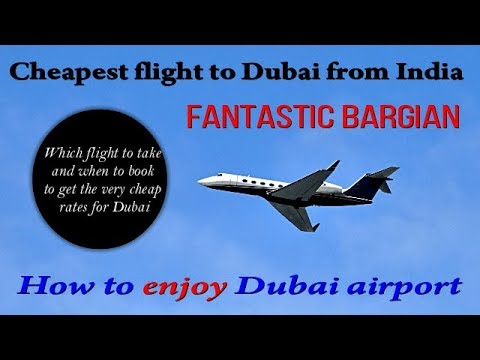 cheapest-flights-to-dubai-from-india-in-hindi