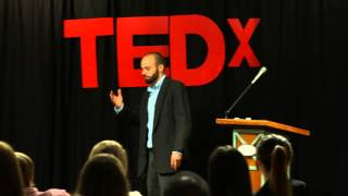 Discovering Self and Cultivating Confidence   Nate Dallas   TEDxTallahassee