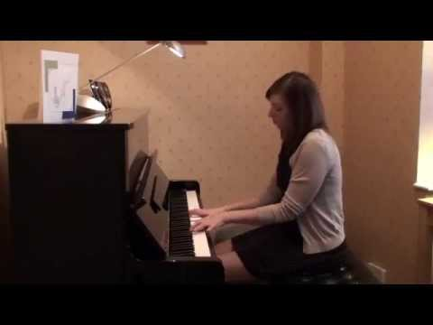One day like this (Piano Solo) - Elbow