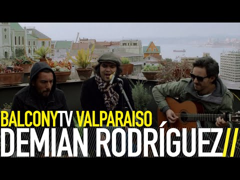DEMIAN RODRÍGUEZ - VECINA (BalconyTV)