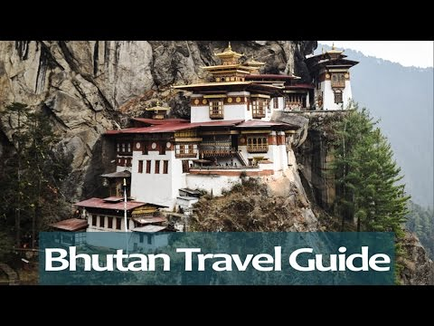 Travel Now : How To Reach Bhutan