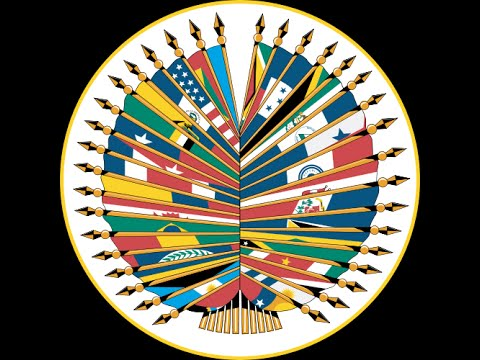 United Nations, Organization of American States, & Indigenou