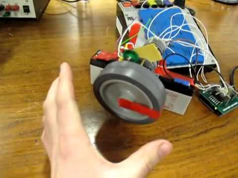 Motor Encoder With Pid Control Youtube Youtube