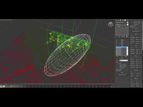 VFX Arabia Revisited : Road Destruction TP tool