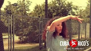 Cubarico's® B - Method