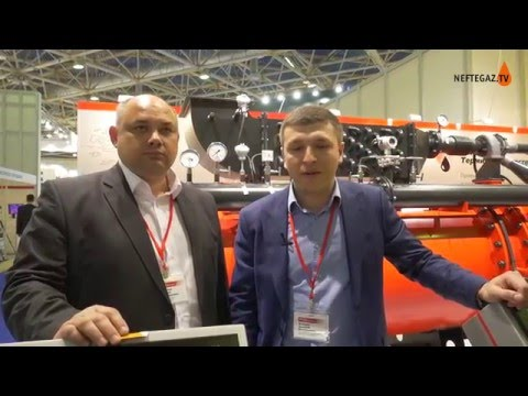 Neftegaz Expo 16 part 3