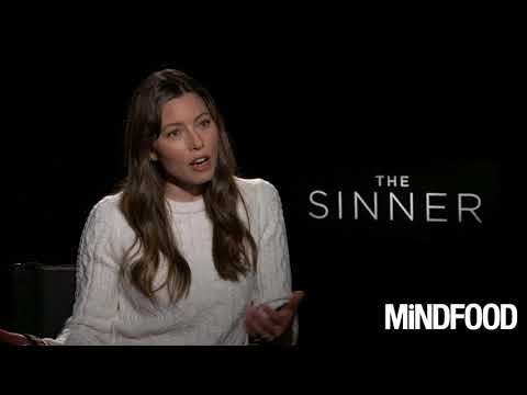 Five Minutes With: Jessica Biel On Her New , 'Sinner'