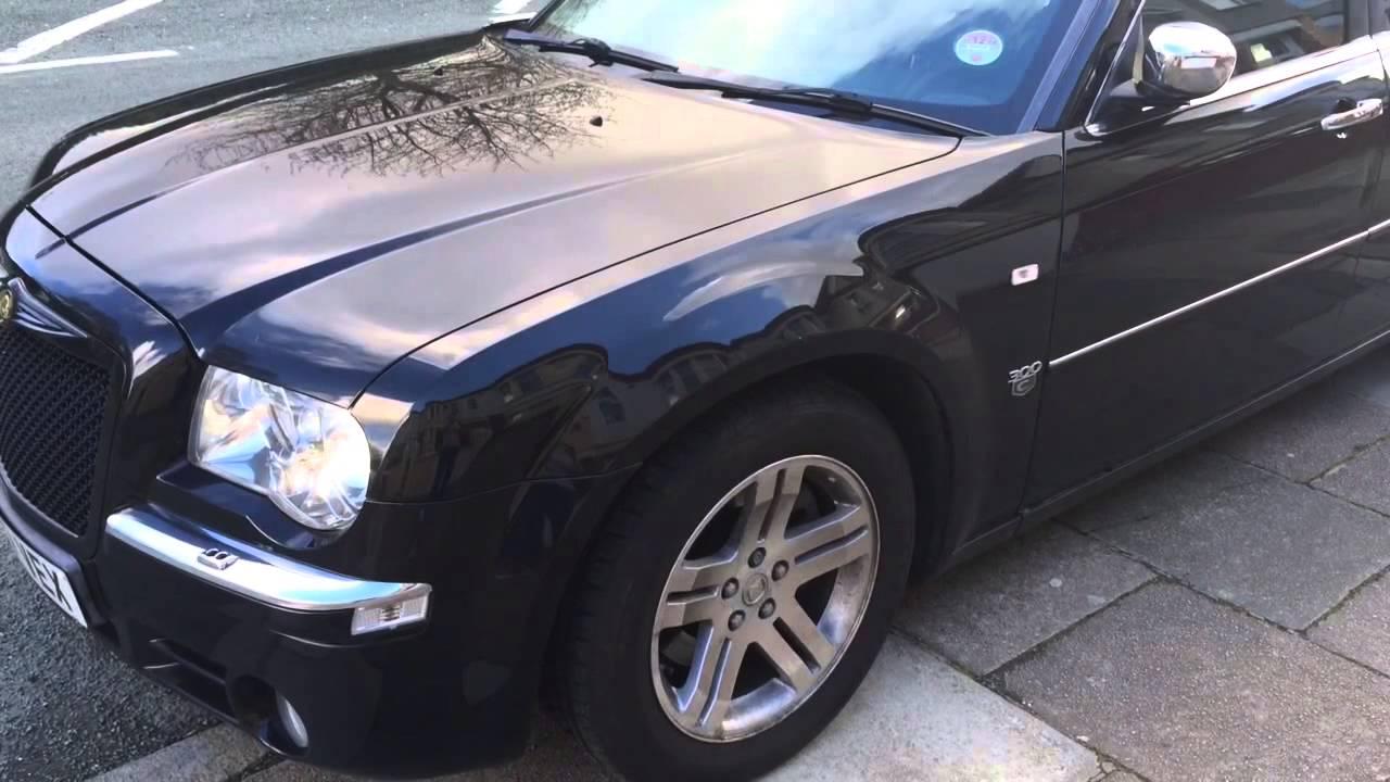 Chrysler 300c Starting Issues