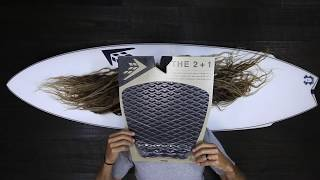 The 2 + 1 by Rob Machado ( For the Midas, Chumlee, and more..)