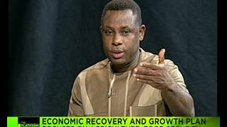 The Platform | Trials of the EFCC / Economic Recovery Growth Plan