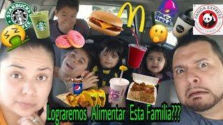 24 HRS PIDIENDO LO MISMO QUE LA PERSONA DE ENFRENTE !!_ Familia Rios