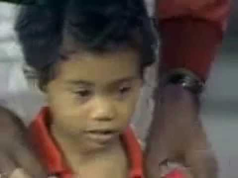 Crystal - 4 VIDEOS:  Tiger Woods The Toddler, The 14 Yr. Old, The Jr. Champion & More
