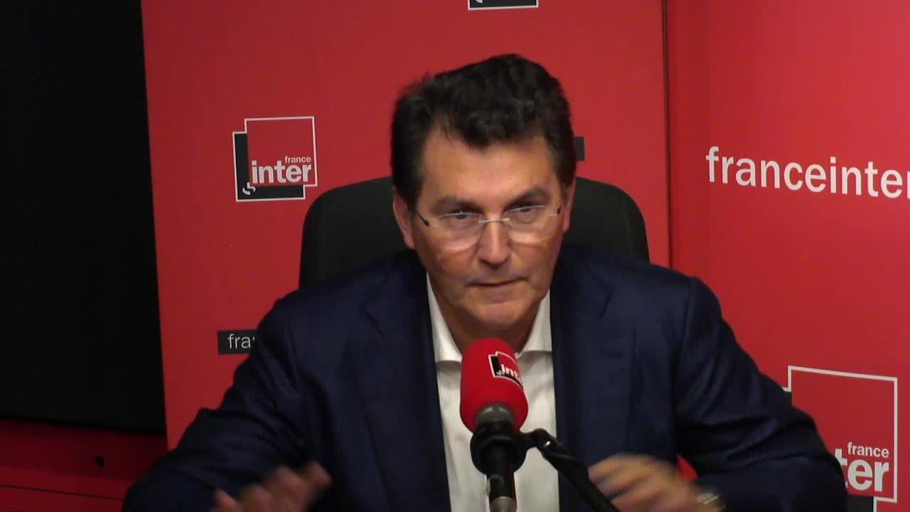 """Olivier Roussat : """"En 5G, on va faire un peu mieux que la 4G mais pas de façon spectaculaire&qu"""