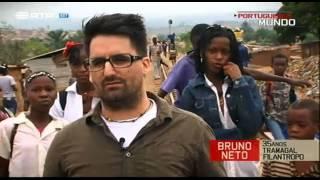 Portugueses Pelo Mundo - Luanda, Angola (1ª parte ) | S07E13