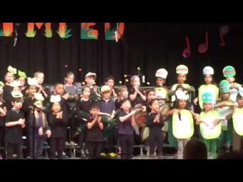 Isb basel pyp4 musical concert