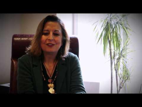 MSGSÜ Mimarlik Fakültesi - İç Mimarlik Bölümü Tanıtım Filmi
