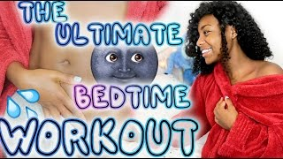 The Ultimate Bedtime Workout | Scola Dondo