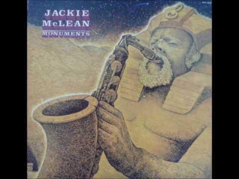 A FLG Maurepas upload - Jackie McLean - Gotta Get A Piece Of Your Soul - Jazz Fusion