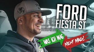 JP Performance - Ford Fiesta ST | Was ich mag/nicht mag!