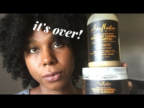 Why I'm Breaking Up With Shea Moisture | Read The Ingredients On Your Hair Products!