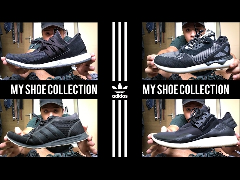 VlogLikeSeow 15 | MY SHOE COLLECTION