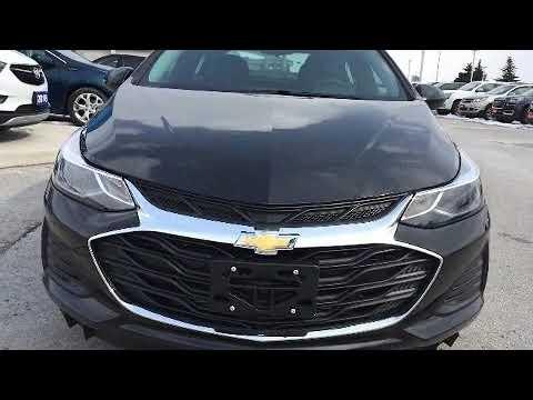 2019 Chevrolet Cruze LT | Bluetooth | Rear Cam | USB Input