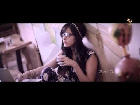 Khaab Akhil Ft Parmish Verma Full Song Video Lyrics