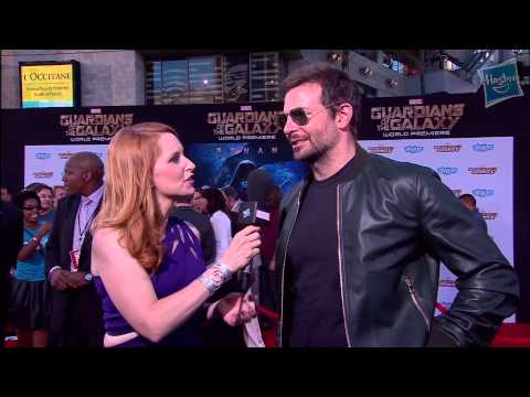 Bradley Cooper Talks About Who Rocket Can Take In A Fight