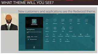 Overview: Announcing Cloud EPM's new Redwood Theme video thumbnail