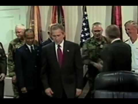 US Government media manipulation & lies (Psywar clip)