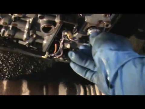 Диагностика и замена датчика повышающей передачи Jeep GC ZJ