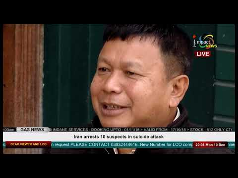 Impact News Manipuri 10 December 2018