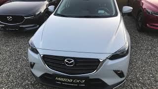 Mazda kontra mazda: księżycowa wygrywa pojedynek /Auta-z-Niemiec.com/