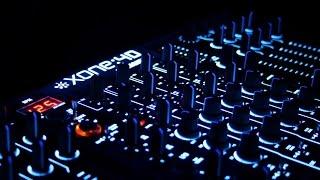DJ Riri Mestica - Cloudseven