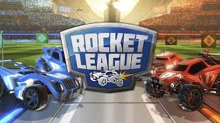 Rocket League - 100% АДРЕНАЛИН И УГАР