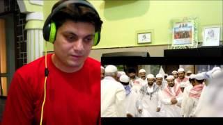 Janatha Garage Malayalam Movie Teaser | Mohanlal, Jr NTR | Reaction Review by Ashish Handa