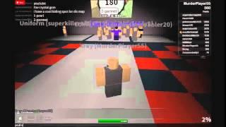 Roblox MM Innocents always win EPISODE 1