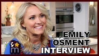 Emily Osment Interview -