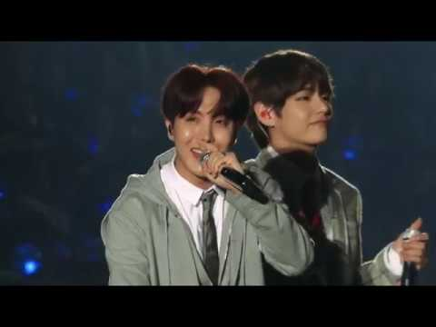 [ENG SUB] BTS 4th MUSTER [Happy Ever After] Pt1