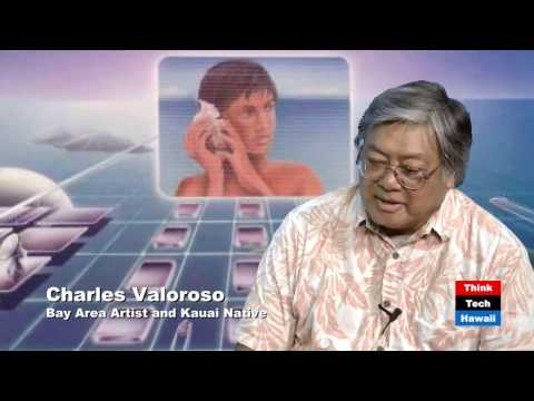 Native Futures with Charles Valoroso