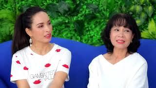 Hôm Nay Ta Đẹp  Tập 12 full: MC Thúy Hạnh tặng mẹ món quà nhan sắc nhân dịp sinh nhật